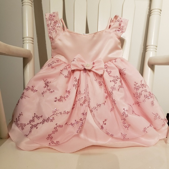 Good Girl party dress